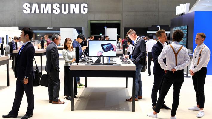 Samsung presenta sus teléfonos Galaxy Note 10 y Note 10 Plus, los primeros de la familia en eliminar el puerto de audífonos