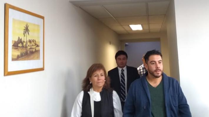 "Fernando Candia tras su regreso a Chile desde Malasia: ""Ha sido un proceso doloroso, angustiante y desgastante"""