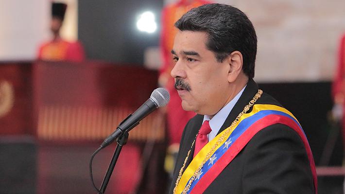 Maduro cancela viaje de su delegación a Barbados y congela el diálogo con la oposición tras bloqueo de EE.UU.