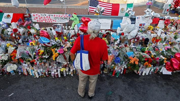 Madre de presunto tirador de Texas contactó a la Policía semanas antes del ataque preocupada por arma de su hijo