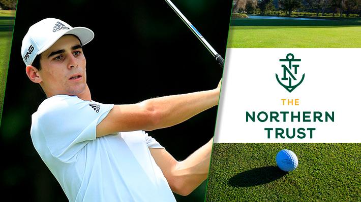 Revisa cómo fue la primera jornada de Joaquín Niemann en el The Northern Trust