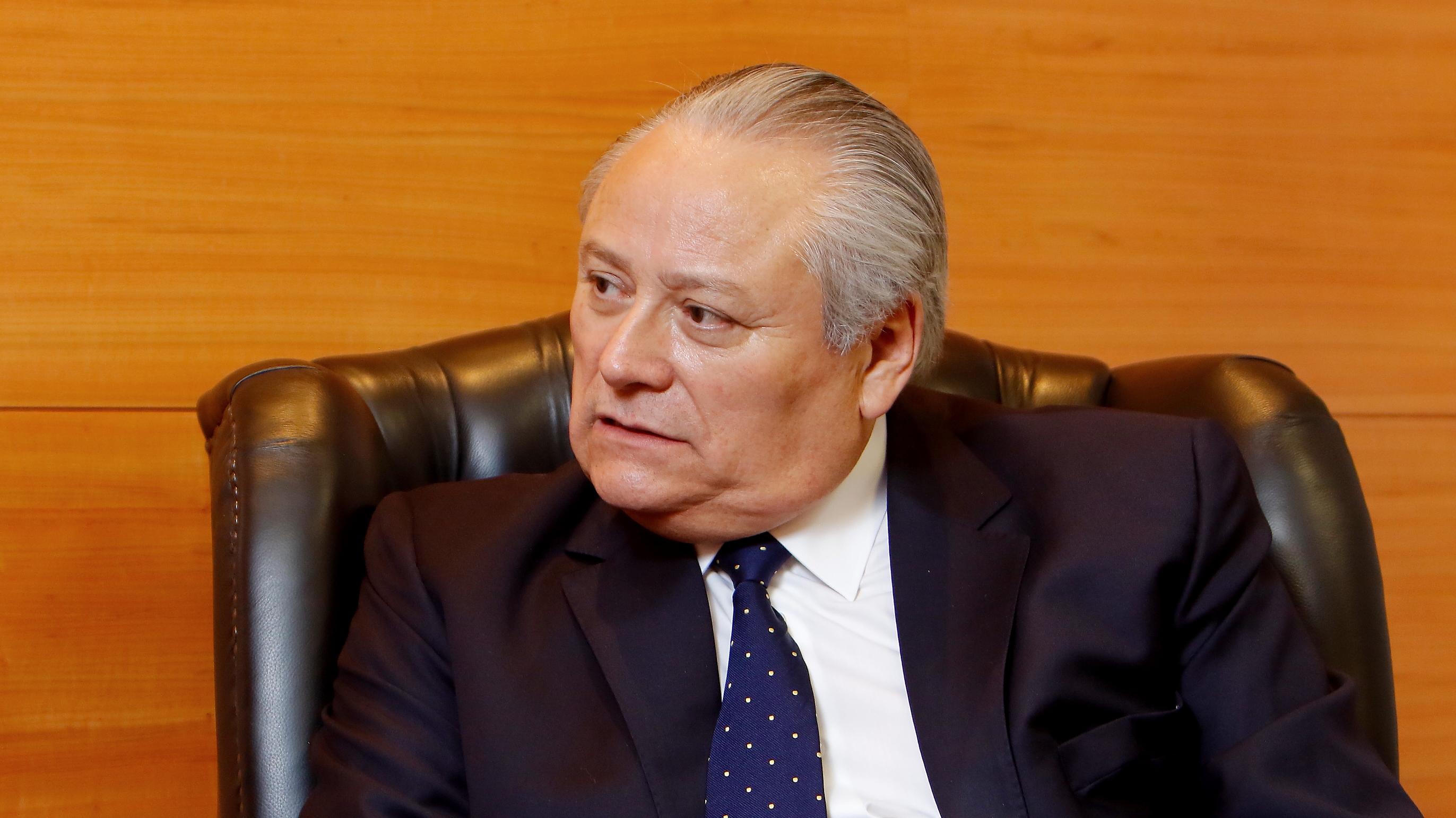 Tribunal decreta suspensión de indagatoria contra acusadas de agredir a presidente del TC