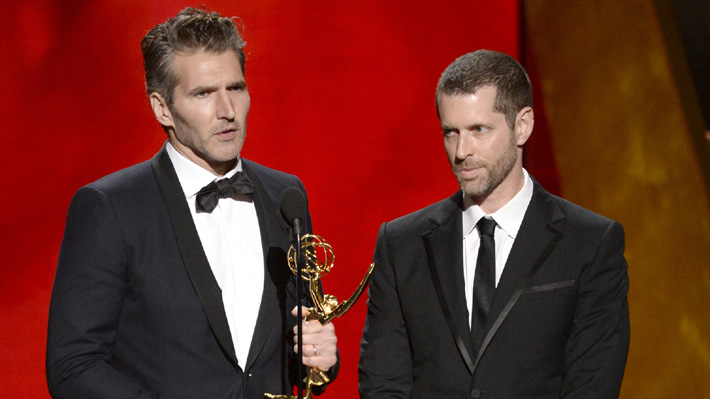 """Creadores de """"Game of Thrones"""" dejan HBO y son fichados por Netflix por cerca de 200 millones de dólares"""