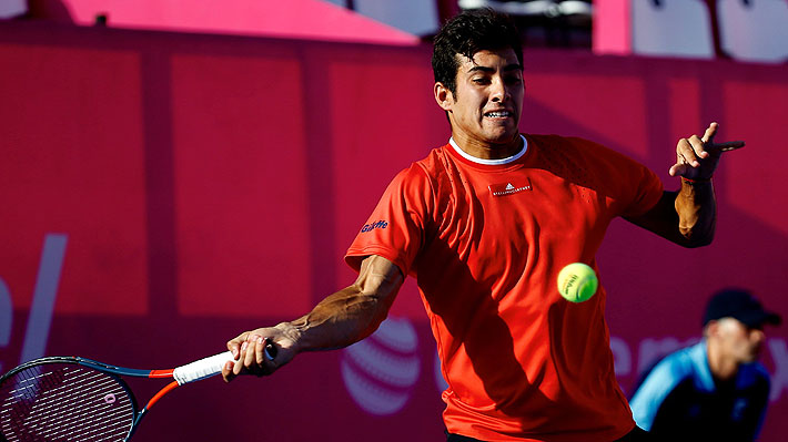 Garin sufrió ante la solvencia del número 9 del mundo y quedó eliminado en octavos del Masters 1.000 de Montreal