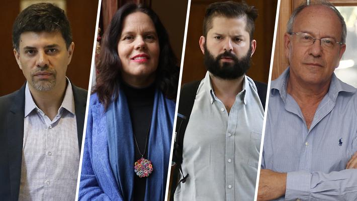 Oposición pide que reforma de pensiones solucione retención de cerca de US$250 millones por parte de las AFP
