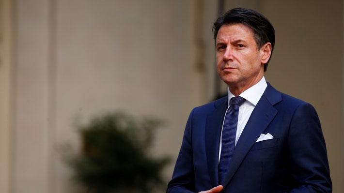 Quiebre en el Gobierno italiano: Primer Ministro carga contra Salvini y acudirá al Parlamento