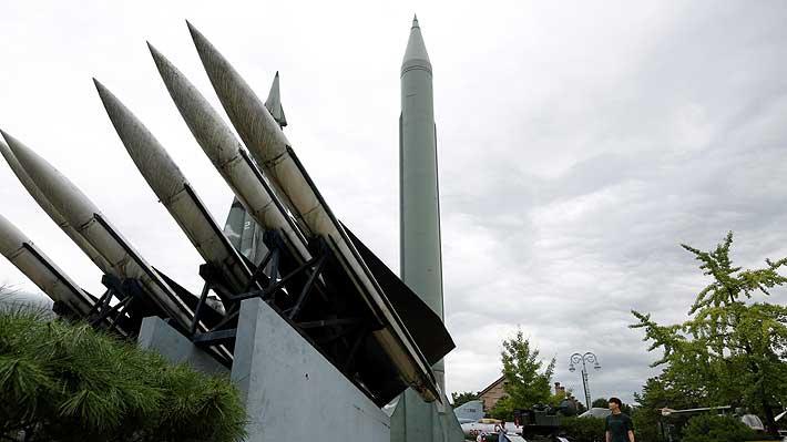 EE.UU. quiere seguir negociando con Corea del Norte pero sin retirar sanciones económicas