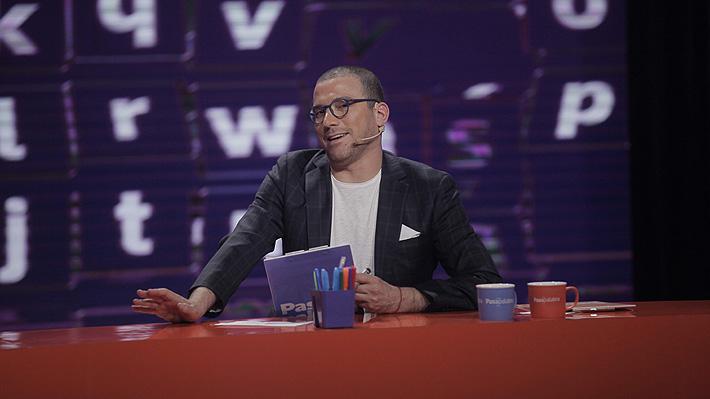 "Televidentes critican actitud de Julián Elfenbein con participante histórico de ""Pasapalabra"""