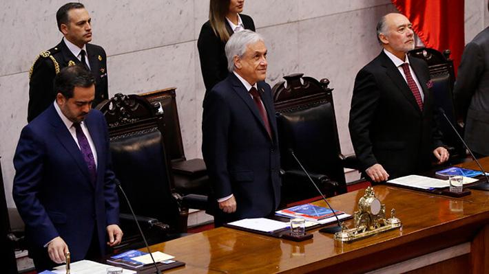Los desencuentros de Jaime Quintana e Iván Flores en la administración del Senado y la Cámara