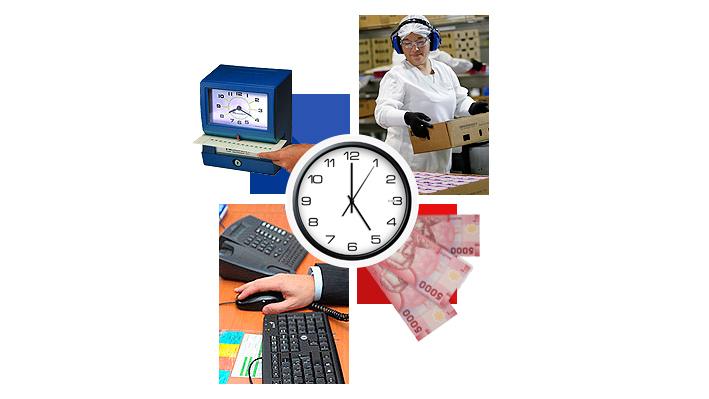 Jornada laboral: El frente a frente de los proyectos que buscan rebajar las horas de trabajo semanales