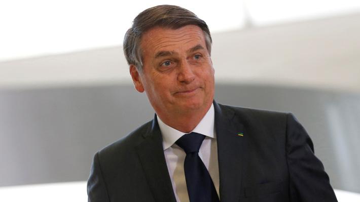 La irónica propuesta de Bolsonaro para cuidar el medioambiente: Defecar día por medio