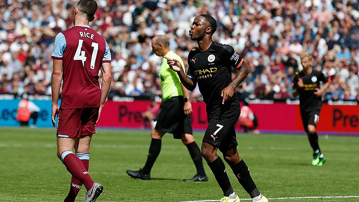 Pésimo inicio de Pellegrini y su West Ham en la Premier... El City de Bravo los arrolló 5-0