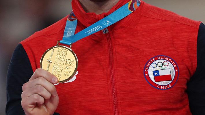 El remo aportó con más preseas: Revisa todas las medallas conseguidas por Chile en los Panamericanos de Lima