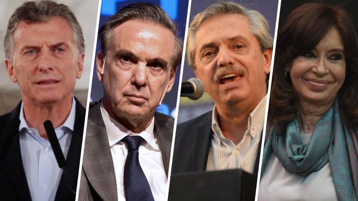 Recesión económica y polarización: El escenario rumbo a la carrera presidencial argentina a horas de las primarias