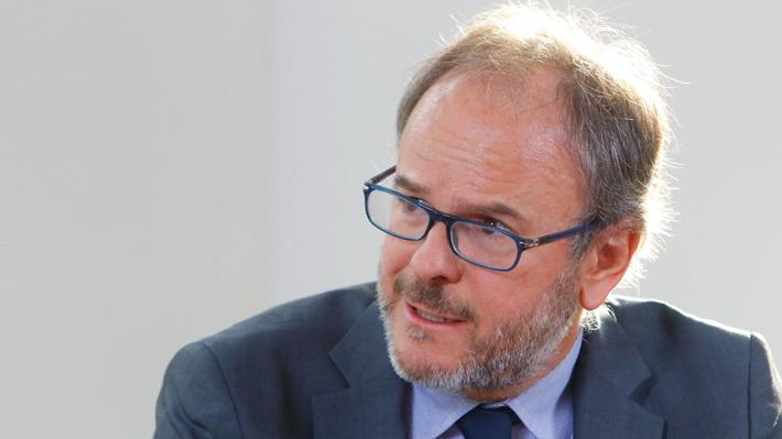 """Presidente de la Sofofa y flexibilidad horaria: El mundo empresarial requiere """"empatizar con el trabajador"""""""