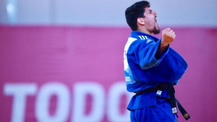 El judo le entrega el duodécimo oro a Chile y se superan todos los registros históricos en JJ.PP.