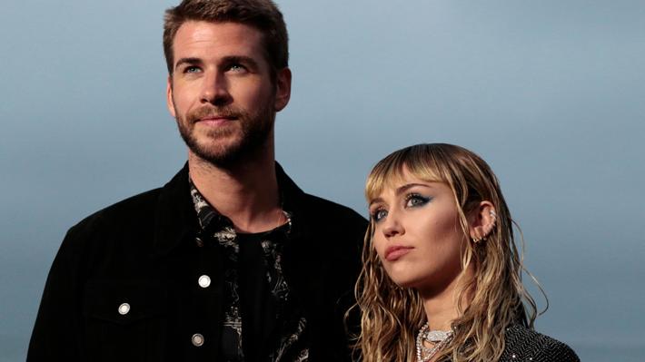 Miley Cyrus y Liam Hemsworth confirman su separación tras ocho meses de matrimonio