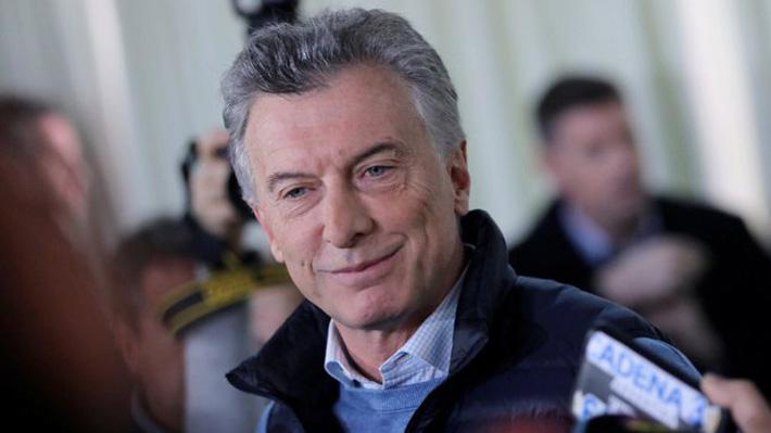 """Macri reconoce """"una mala elección"""" tras primarias en Argentina: """"No hemos tenido el apoyo que esperábamos"""""""