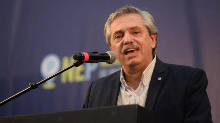 Primarias en Argentina: Primeros datos oficiales muestran que Alberto Fernández se impone por casi 15 puntos sobre Macri
