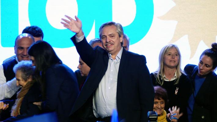 Primarias argentinas: Alberto Fernández logra amplia ventaja sobre Macri de cara a las presidenciales de octubre