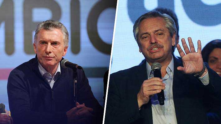 Columna de opinión: Una Argentina complicada e imprevisible