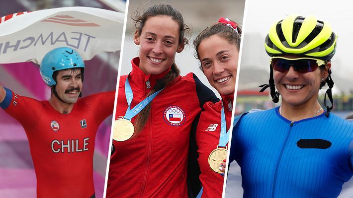 Las razones que explican el histórico éxito de Chile en los Juegos Panamericanos 2019