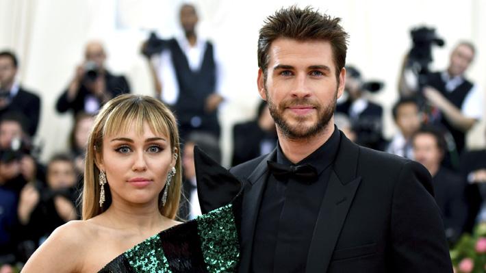 """Miley Cyrus publica reflexivo mensaje tras confirmar su separación con Liam Hemsworth: """"El cambio es inevitable"""""""
