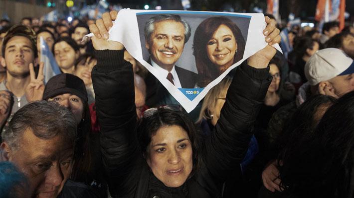 PASO 2019: Los hitos que dejaron los sorpresivos resultados de las elecciones primarias en Argentina