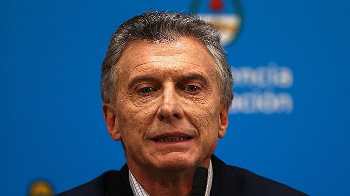 """Macri y caída de los mercados tras dura derrota electoral: """"Hoy día estamos más pobres que antes de las PASO"""""""
