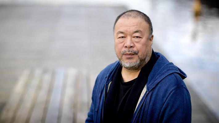 """Ai Weiwei anuncia que se va de Alemania: """"El país está demasiado centrado en sí mismo"""""""