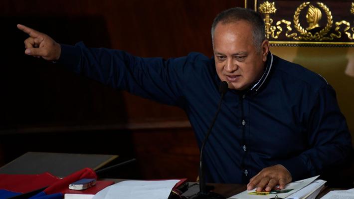 Asamblea Constituyente venezolana anuncia que evaluará posible adelanto de elecciones legislativas
