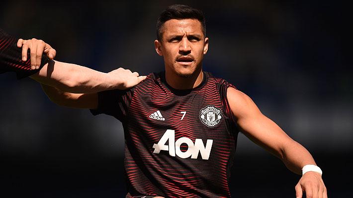 Ex delantero del United apuesta por Alexis Sánchez y lo aconseja para recuperar su nivel