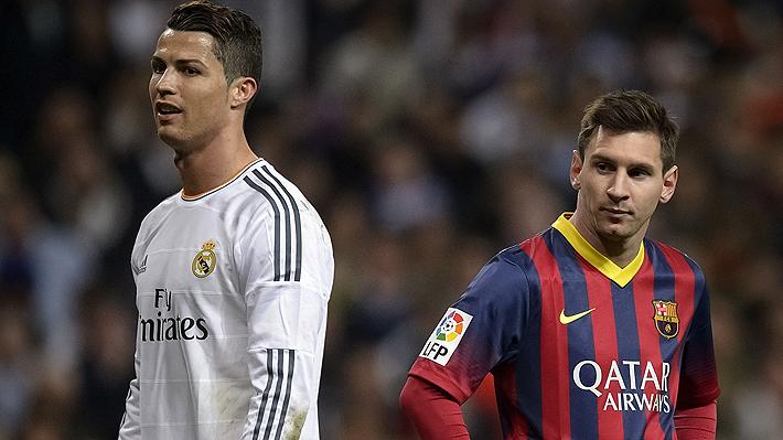 """Cristiano presume: """"La diferencia con Messi es que yo he ganado la Champions con clubes diferentes"""""""