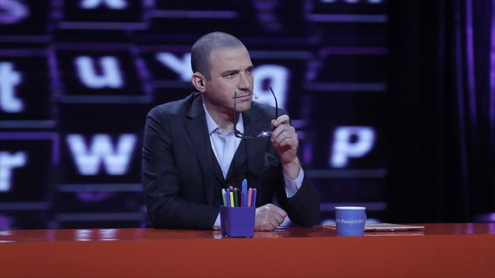 """CHV ya inició investigación por filtración de video que adelantó el triunfo de participante histórico de """"Pasapalabra"""""""
