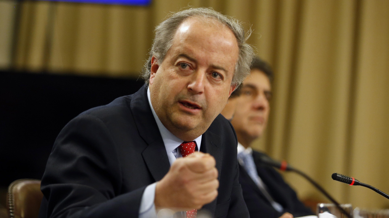 """Ministro Monckeberg asegura que hasta los países """"más zurdos"""" optan por la flexibilidad laboral"""