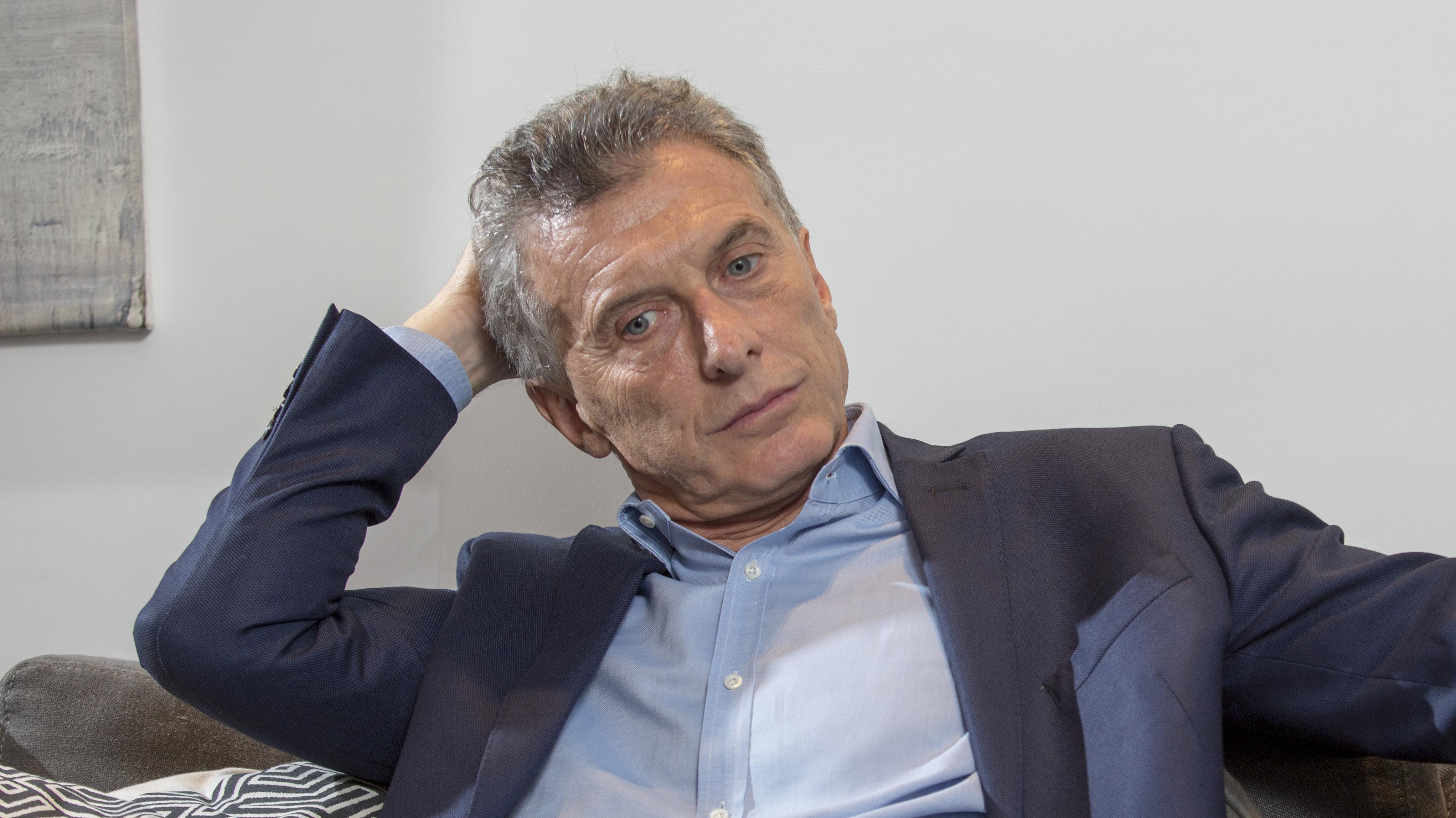 Riesgo país de Argentina se disparó a su máximo en poco más de 10 años y ahonda crisis económica