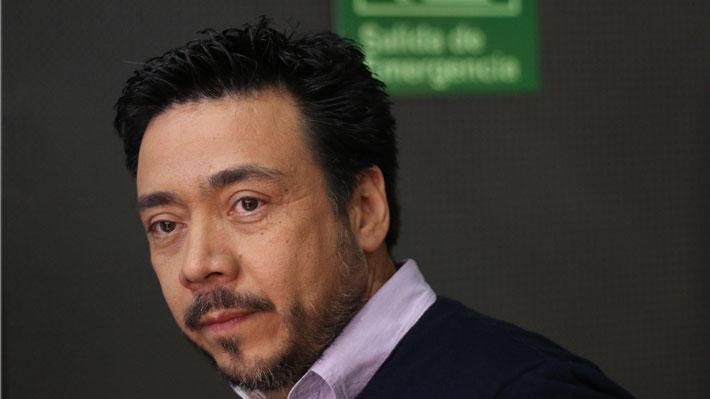 Indagatoria contra Emiliano Arias: Formalizarán por primera vez a un fiscal regional