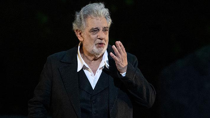 Ópera de Los Angeles confirma que abrirá una investigación por acusaciones contra Plácido Domingo por acoso sexual