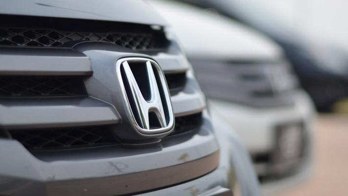 Honda anuncia que dejará de ensamblar autos en Argentina
