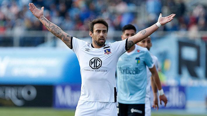 Jorge Valdivia recibe cuatro fechas de castigo por sus graves insultos contra el árbitro Hermosilla tras ser expulsado