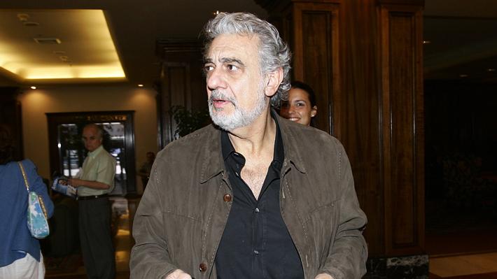 """Acusaciones sorprenden a algunas mujeres que trabajaron con Plácido Domingo: """"Es una persona dedicada al arte"""""""