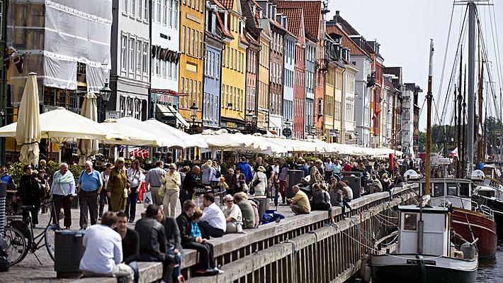 """En medio del debate de la reducción de la jornada laboral: Cómo es la admirada """"Flexiguridad"""" del sistema de Dinamarca"""