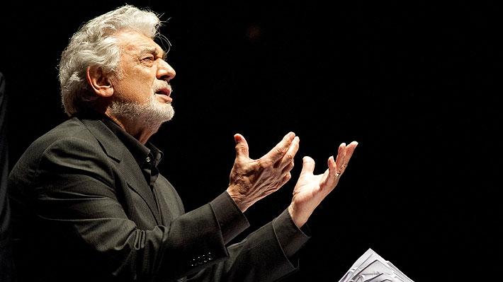 Royal Opera House de Londres decide mantener las actuaciones de Plácido Domingo tras acusaciones de acoso