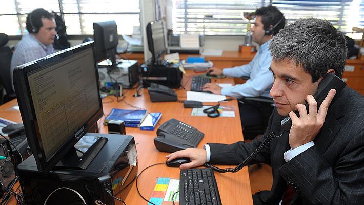 Gobierno planea que gradualidad de rebaja de jornada laboral a 41 horas culmine en 2027