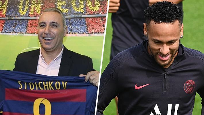 """Histórico del Barcelona arremete contra posible vuelta de Neymar: """"Es una bomba en el vestuario"""""""