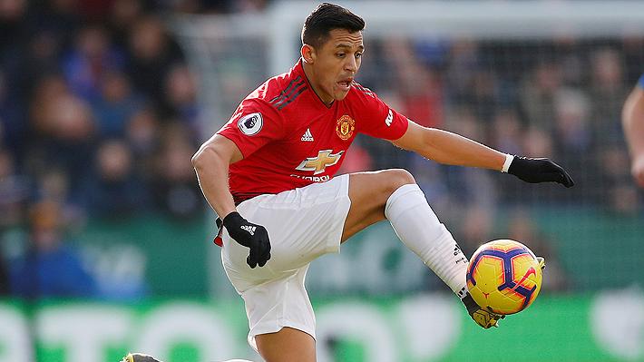Medio inglés asegura que Alexis quiere partir del United y lo sitúa en la órbita de tres grandes de Italia