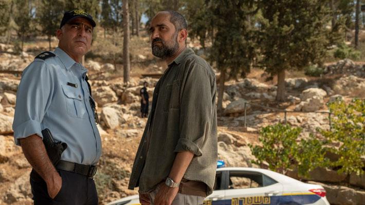 """""""Our boys"""", la nueva miniserie basada en los hechos que llevaron a la Guerra de Gaza"""