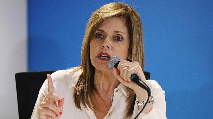 Vicepresidenta de Perú renuncia al oficialismo y deja a Vizcarra sin bancada