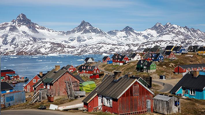 Gobierno de Groenlandia aclara que no está a la venta tras versiones de un presunto interés de EE.UU.