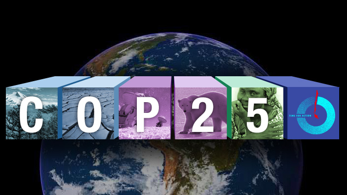 """De """"greenwashing"""" a """"huella de carbono"""": Los 40 conceptos para aproximarse a la COP25 y al impacto del cambio climático"""